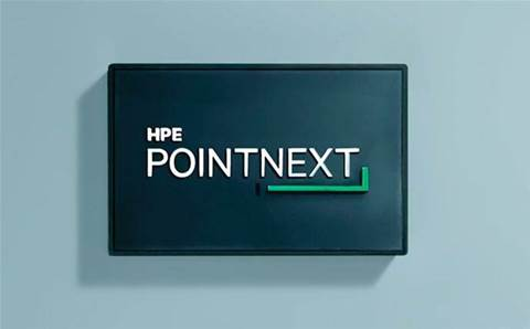 HPE launches Pointnext services unit after spinning off enterprise services to CSC