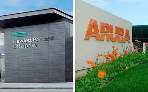 Exclusive: Hewlett Packard Enterprise reviews Australian distribution