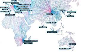 IBM opens fourth Australian data centre