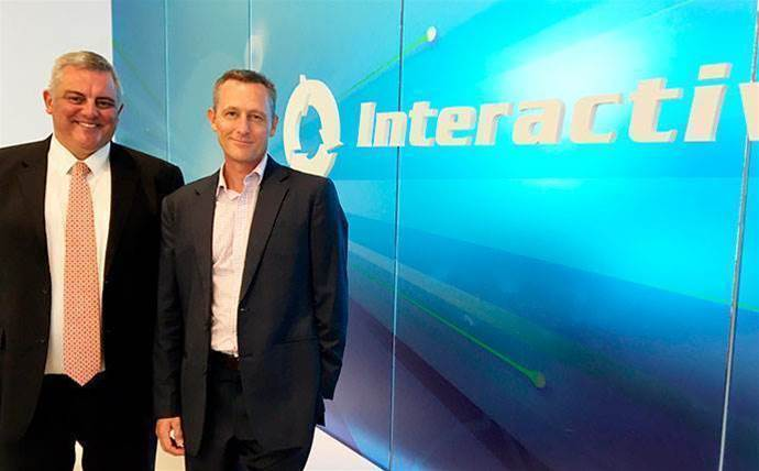 $160m MSP Interactive appoints channel chief Darren Reid to drive reseller revenue