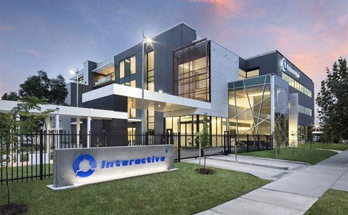 Interactive adds millions in sales to hit $168m