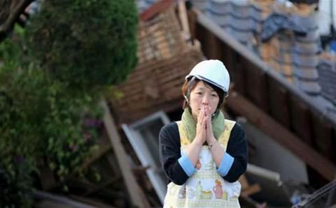Japan earthquakes halt Sony iPhone sensor production