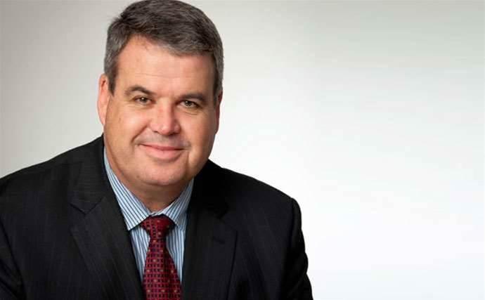 Govt CTO becomes Finance CIO