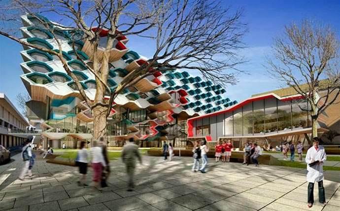 La Trobe University hunts MSP to take over data centres