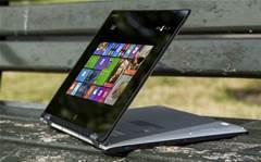 Review: Lenovo Yoga 3