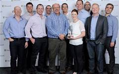 All the winners: 2016 Microsoft Australia Partner Awards