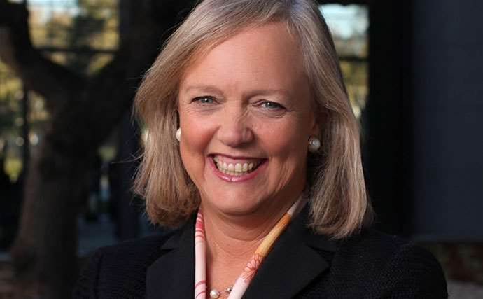 Whitman: slimmed-down HPE can win against Cisco and Dell