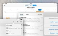 Review: Microsoft's Outlook app is improving steadily
