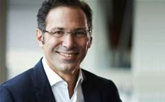 Microsoft changes up global channel leadership