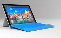 "Microsoft trash talks MacBook amid ""best"" Surface sales"