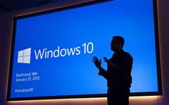 Chinese users critical of Microsoft's Windows 10 push