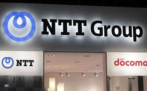 Dell sheds services business to Japan's NTT Data