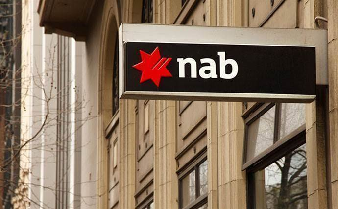NAB suffers payment processing glitch
