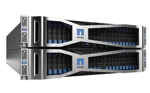 "Meet ""NetApp HCI"": hyperconverged infrastructure combining NetApp and SolidFire"