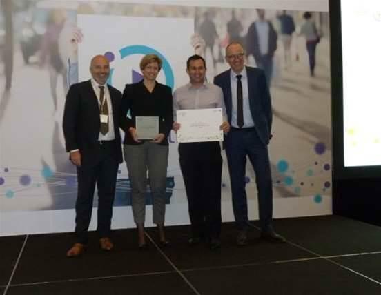 Alcatel-Lucent Enterprise Aussie partners win big