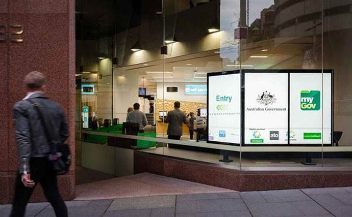 Failed tech supplier to MyGov, Myer snapped up by Microsoft partner