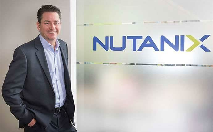 Nutanix hires Cisco veteran as new Australian boss