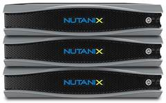 Nutanix to try IPO again
