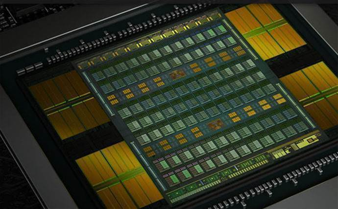 Nvidia shares hit record high as data centre sales boom