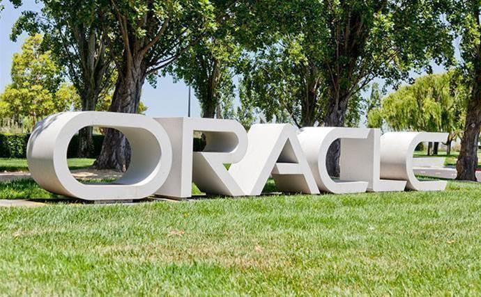 Larry Ellison details Oracle's two-layer cloud strategy to undercut Amazon Web Services
