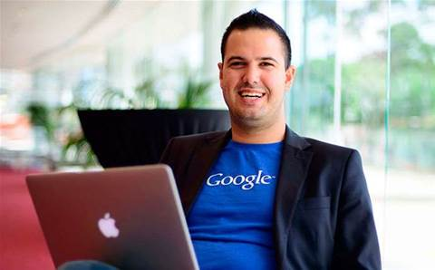 Sydney Google partner acquires web host in cloud rollup