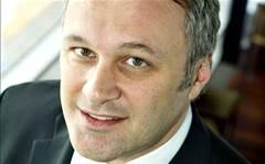 Avaya hires new MD