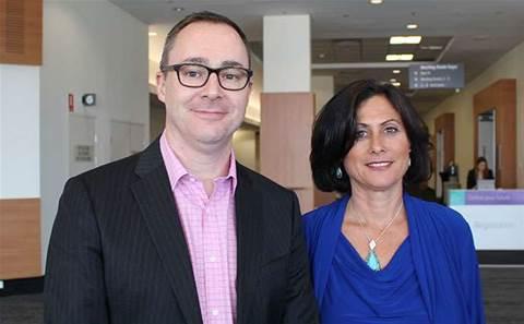 Microsoft reveals major investment in Australian channel team