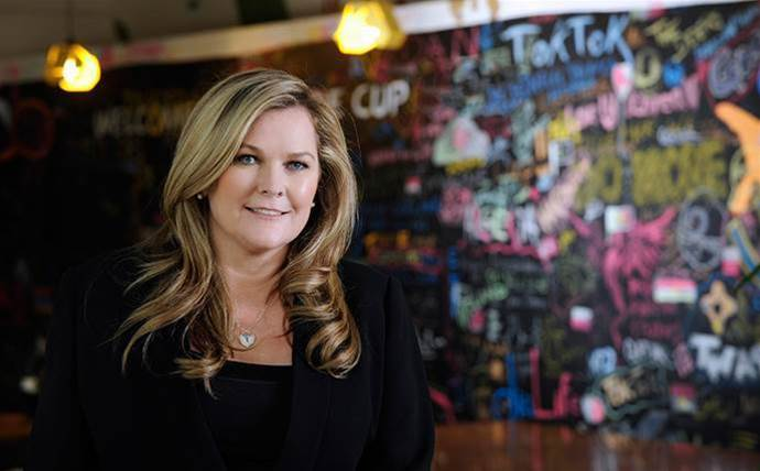 Pip Marlow leaves Microsoft Australia to join Suncorp, Steven Worrall promoted