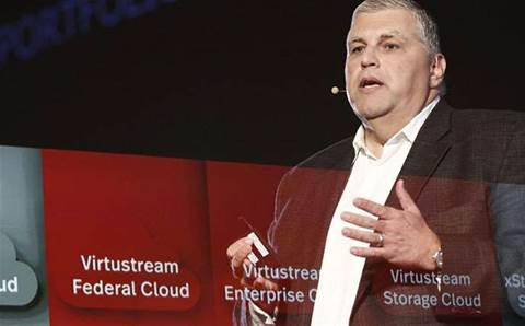 EMC to bring Virtustream cloud to Australia
