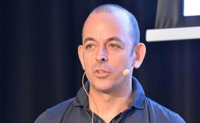 MYOB CTO Simon Raik-Allen leaves company to pursue startup