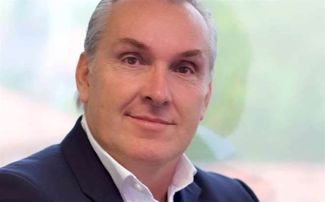 Software AG appoints new Australian MD