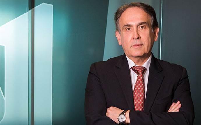 TechnologyOne founder Adrian Di Marco steps down