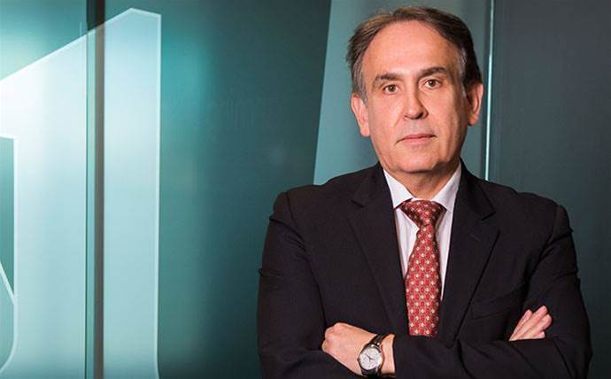 TechnologyOne founder Adrian Di Marco steps down from chief executive role