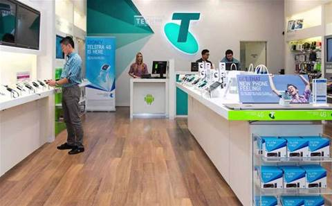 Telstra Store giant Vita plunges millions into Salesforce