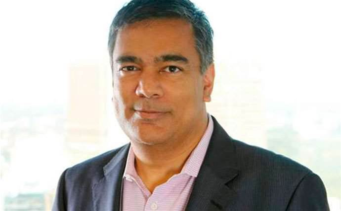 Shock exit for Telstra CTO