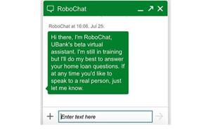 UBank to teach chatbot to read customers' moods