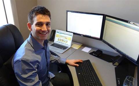 Australian web hosts trade 4,000 clients in new alliance