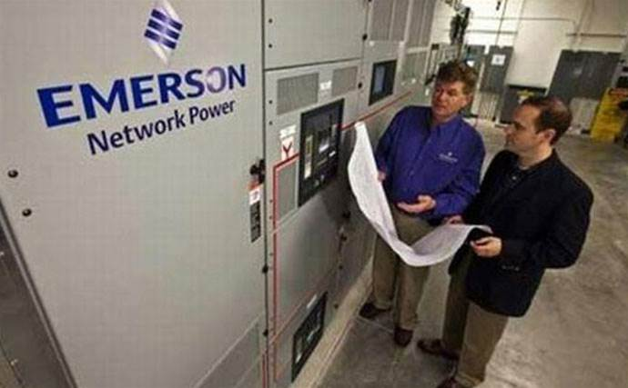 Synnex expands in power with Emerson's new brand