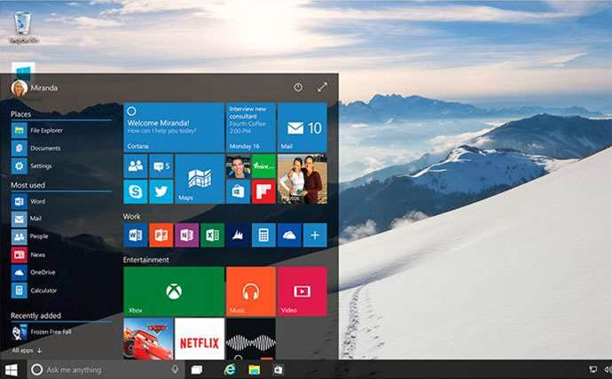 Windows 10: the biggest bugs and annoyances