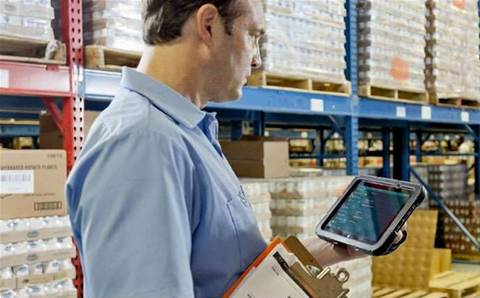 Zebra zeroes in on enterprise with pair of tablets
