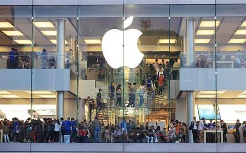 Apple quietly kills off 'Store'