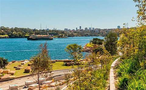 Meet the IT company connecting Barangaroo