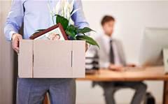 Exodus of senior talent at Fuji Xerox Australia