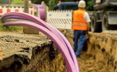 Police raid Labor over NBN