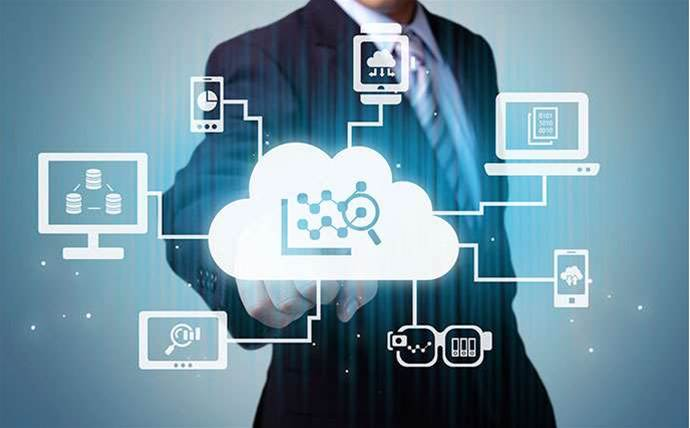 Telstra launches hybrid cloud management