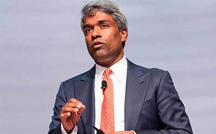Oracle chases AWS with new cloud infrastructure