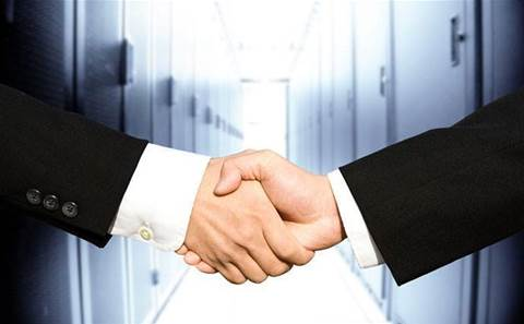 Web hosting provider Digital Pacific acquires managed cloud firm Anchor