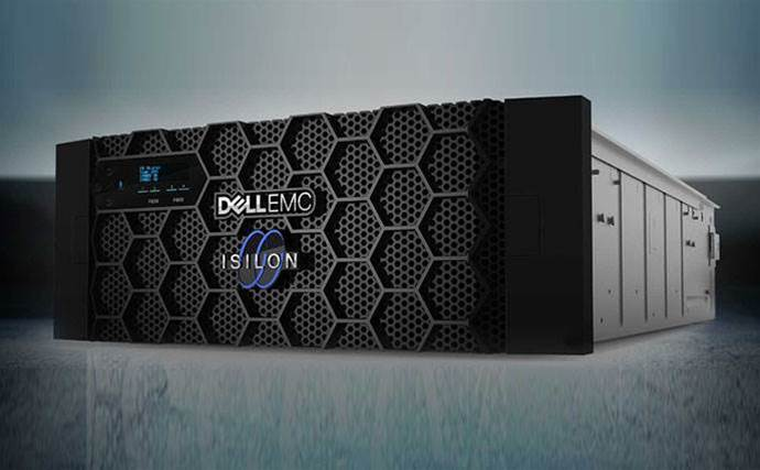 Dicker Data wins all of Dell EMC in major storage expansion