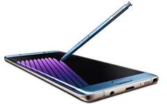 Samsung replacing Galaxy Note7 handsets following recall