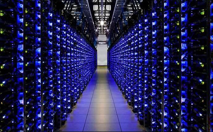 Inside Google's Australian cloud offensive